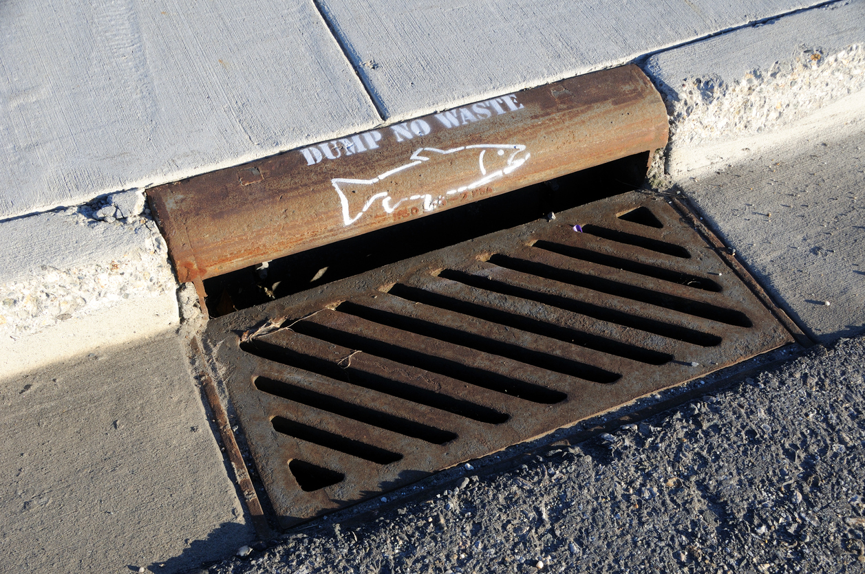 Hidden Benefits Of Storm Drain Labeling Revealed And Why
