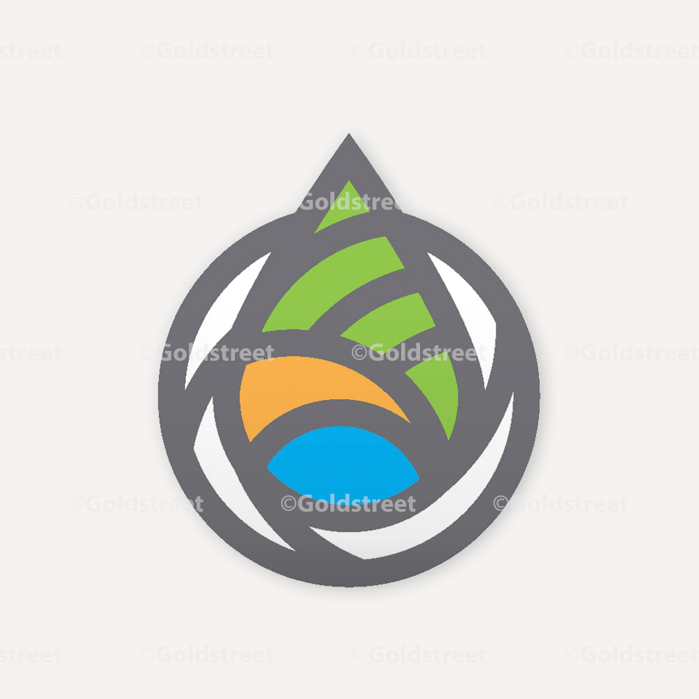 Public Awareness Campaign - Public Outreach Materials - Regional Water and Wastewater Logo