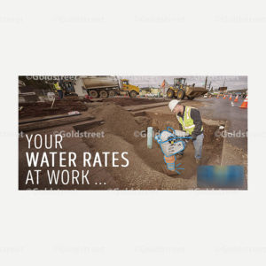 Your Water Rates At Work - Snackable